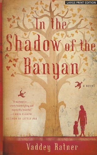 9781410452313: In the Shadow of the Banyan (Thorndike Reviewers' Choice)
