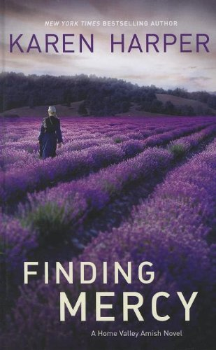 9781410452399: Finding Mercy (Maplecreek Amish Trilogy)