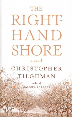 9781410452443: The Right-Hand Shore
