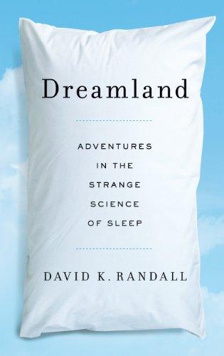 9781410452528: Dreamland: Adventures in the Strange Science of Sleep (Thorndike Press Large Print Nonfiction Series)