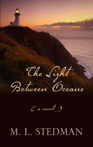 The Light Between Oceans (Thorndike Core): Stedman, M.L.