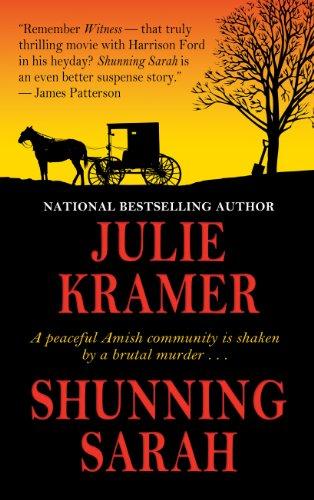Shunning Sarah (Wheeler Large Print Book Series): Kramer, Julie