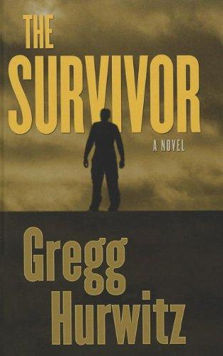 9781410452719: The Survivor (Thorndike Press large print basic)