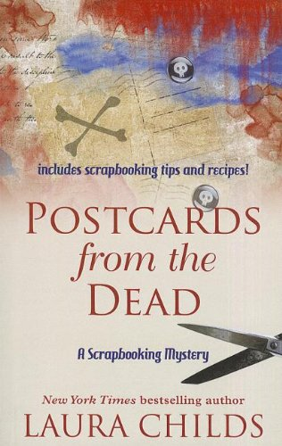 9781410452849: Postcards From The Dead (Superior Collection)