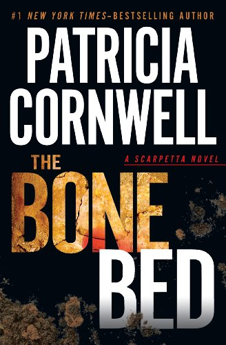 9781410452887: The Bone Bed (Thorndike Press Large Print Basic Series)
