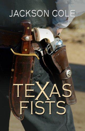 9781410452894: Texas Fists (Wheeler Publishing Large Print Western)