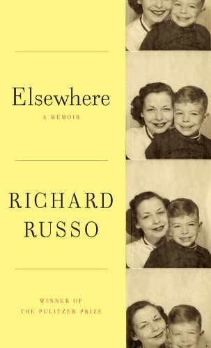 9781410452955: Elsewhere (Thorndike Press Large Print Nonfiction Series)