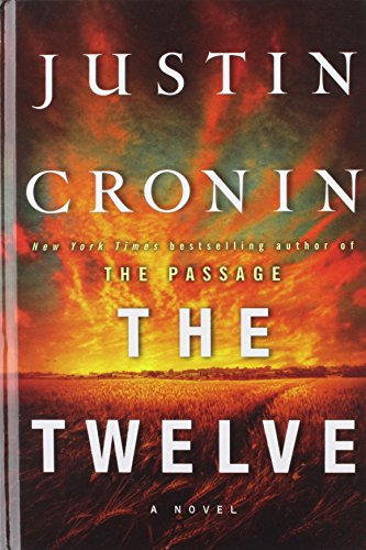 9781410453020: The Twelve (Wheeler Large Print Book Series)