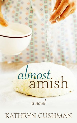 9781410453242: Almost Amish (Thorndike Christian Fiction)