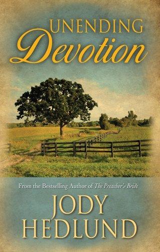 9781410453303: Unending Devotion (Thorndike Press Large Print Christian Historical Fiction)