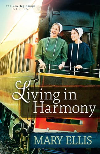 Living in Harmony (New Beginnings) (9781410453358) by Ellis, Mary