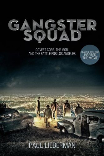9781410453440: Gangster Squad: Covert Cops, the Mob, and the Battle for Los Angeles (Thorndike Press Large Print Crime Scene)