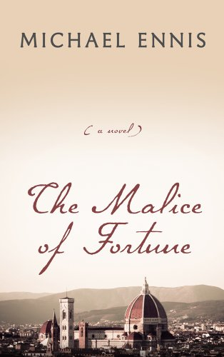 9781410453457: The Malice of Fortune: A Novel of the Renaissance (Thorndike Press Large Print Thriller)