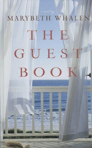 9781410453464: The Guest Book (Thorndike Press Large Print Chistian Fiction)