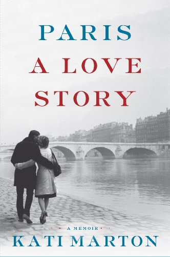9781410453587: Paris A Love Story: A Memoir (Thorndike Press Large Print Biography)