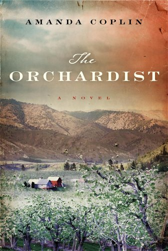 9781410453600: The Orchardist (Thorndike Press Large Print Reviewers' Choice)