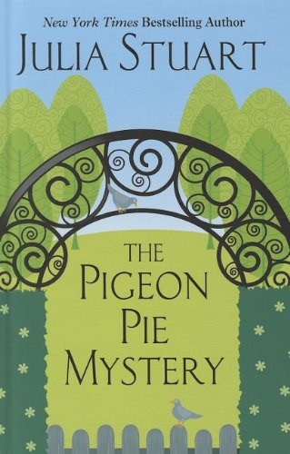 9781410453648: The Pigeon Pie Mystery (Wheeler Large Print Hardcover)