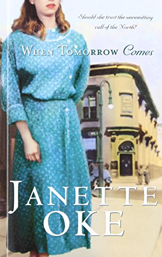 9781410453730: When Tomorrow Comes (Canadian West)