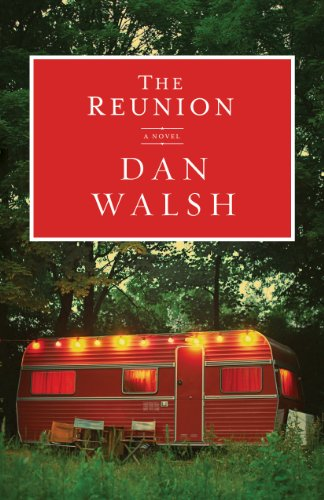 9781410453921: The Reunion (Thorndike Christian Fiction)