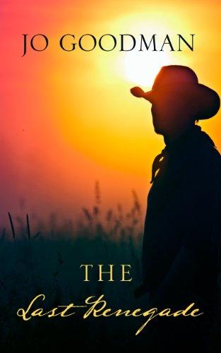 9781410453969: The Last Renegade (Thorndike Press Large Print Romance)