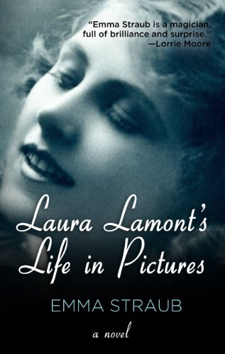 9781410453990: Laura Lamont's Life in Pictures (Thorndike Press Large Print Historical Fiction)