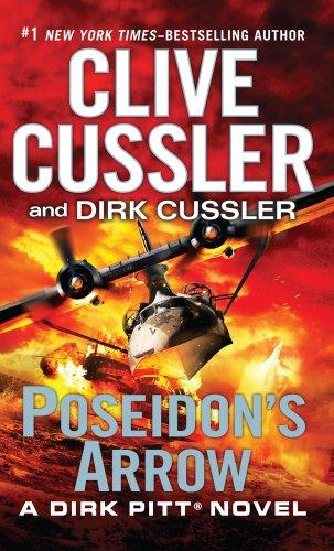 9781410454034: Poseidon's Arrow (Dirk Pitt Adventures)