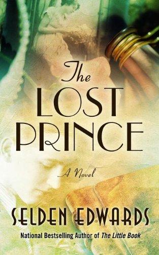 9781410454058: The Lost Prince (Thorndike Press Large Print Basic Series)
