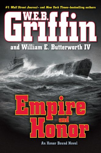 9781410454096: Empire and Honor (Thorndike Press Large Print Core Series)
