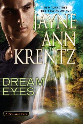 9781410454409: Dream Eyes (Thorndike Press Large Print Basic Series)
