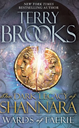 9781410454447: Wards Of Faerie (The Dark Legacy of Shannara)