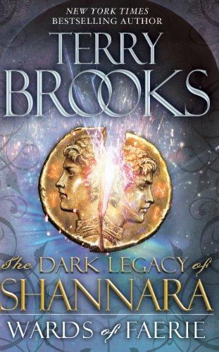 9781410454447: Wards Of Faerie (The Dark Legacy of Shannara)