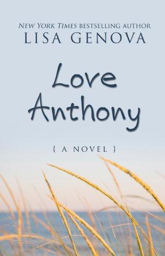 9781410454461: Love Anthony