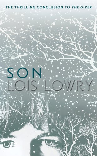 9781410454485: Son (Giver Quartet)