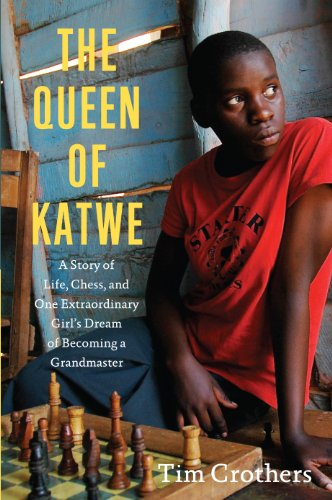 9781410454553: The Queen of Katwe: A Story of Life, Chess, and One Extraordinary Girl's Dream of Becoming a Grandmaster (Thorndike Press Large Print Inspirational Series)