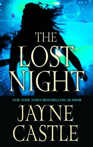 9781410454560: The Lost Night (Rainshadow Novels)