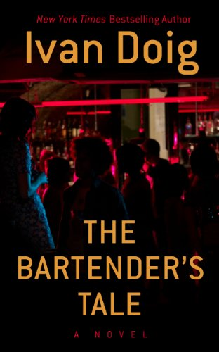 9781410454591: The Bartenders Tale (Thorndike Press Large Print Core Series)