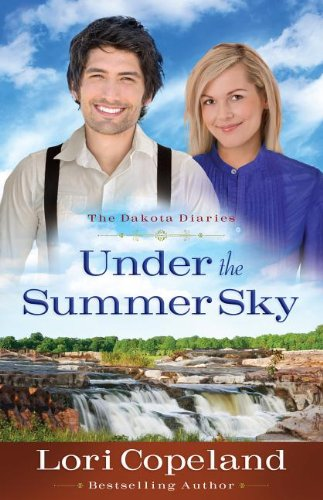 Under the Summer Sky (Thorndike Press Large Print Christian Romance Series) (1410454681) by Lori Copeland