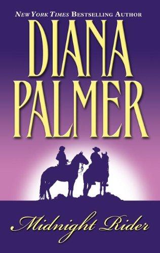 Midnight Rider (Thorndike Press Large Print Superior: Palmer, Diana
