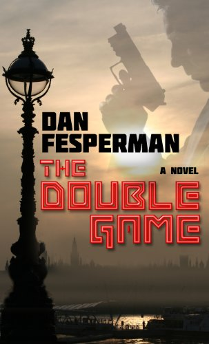 9781410454881: The Double Game (Thorndike Thrillers)