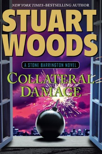9781410454928: Collateral Damage (Thorndike Press Large Print Basic Series)