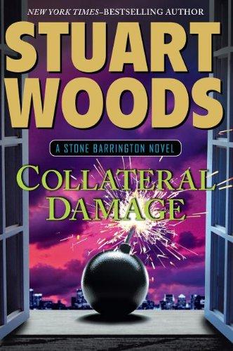 9781410454928: Collateral Damage (Thorndike Press Large Print Basic Series)