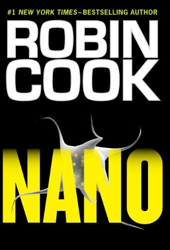 9781410454935: Nano (Thorndike Press Large Print Core Series)