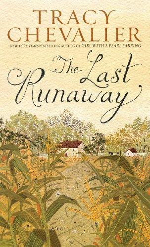 9781410454959: The Last Runaway