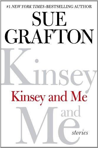 9781410454973: Kinsey And Me (Thorndike Press Large Print Basic Series)