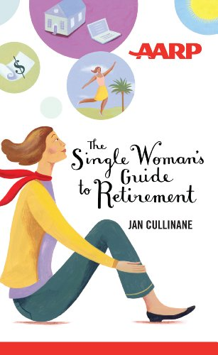 9781410454997: The Single Woman's Guide to Retirement (Thorndike Health, Home & Learning)