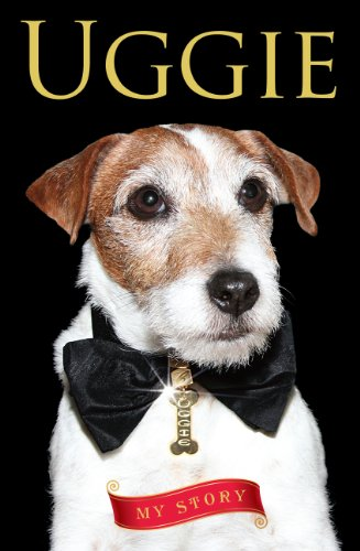 9781410455000: Uggie: My Story (Thorndike Nonfiction)