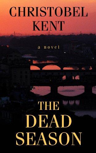 9781410455024: The Dead Season (Thorndike Large Print Crime Scene)