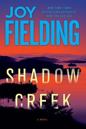 9781410455062: Shadow Creek (Thorndike Press Large Print Basic Series)