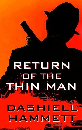 9781410455093: Return of the Thin Man (Basic)