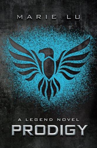 9781410455123: Prodigy (A Legend Novel)